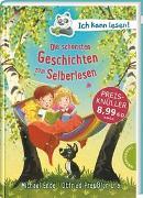 Cover-Bild zu Ende, Michael: Ich kann lesen!: Die schönsten Geschichten zum Selberlesen