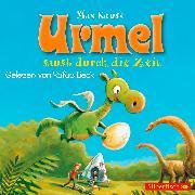 Cover-Bild zu Kruse, Max: Urmel saust durch die Zeit
