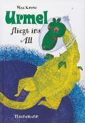 Cover-Bild zu Kruse, Max: Urmel: Urmel fliegt ins All