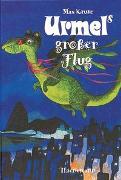 Cover-Bild zu Kruse, Max: Urmel: Urmels großer Flug