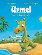 Cover-Bild zu Kruse, Max: Urmel sucht den Schatz