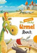 Cover-Bild zu Kruse, Max: Das vierte dicke Urmel-Buch