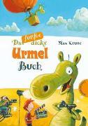 Cover-Bild zu Kruse, Max: Das fünfte dicke Urmel-Buch