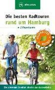 Cover-Bild zu Schrader, Sabine: Die besten Radtouren rund um Hamburg