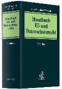 Cover-Bild zu Auer-Reinsdorff, Astrid (Hrsg.): Handbuch IT- und Datenschutzrecht