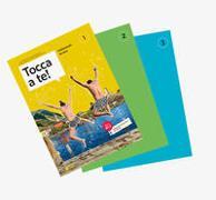 Cover-Bild zu Paket «Tocca a te!» von Alloatti, Sara