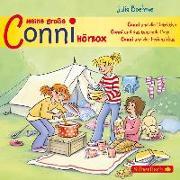 Cover-Bild zu Boehme, Julia: Meine große Conni-Hörbox