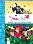 Cover-Bild zu KNISTER: Hexe Lilli und die verzauberte Klassenfahrt