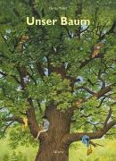 Cover-Bild zu Unser Baum von Muller, Gerda