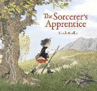 Cover-Bild zu The Sorcerer's Apprentice von Muller, Gerda