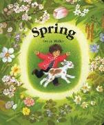 Cover-Bild zu Spring von Muller, Gerda
