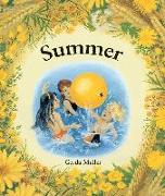 Cover-Bild zu Summer von Muller, Gerda