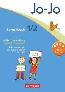 Cover-Bild zu Jo-Jo Sprachbuch, Allgemeine Ausgabe 2011, 1./2. Schuljahr, FRESCH-Arbeitsblock von Ohnacker, Klaus