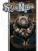 Cover-Bild zu Schreuder, Benjamin: Steam Noir - Das Kupferherz 1 (eBook)