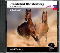 Cover-Bild zu Hollenstein, David: Pferdehof Klosterberg - Nicht mit mir!