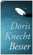 Cover-Bild zu Knecht, Doris: Besser
