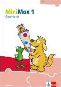 Cover-Bild zu MiniMax 1. Themenheft Geometrie - Verbrauchsmaterial Klasse 1