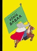 Cover-Bild zu Brunhoff, Jean de: König Babar