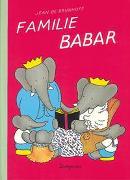 Cover-Bild zu Brunhoff, Jean de: Familie Babar