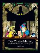 Cover-Bild zu Ungerer, Tomi: Der Zauberlehrling