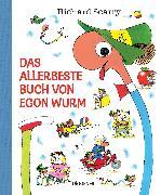 Cover-Bild zu Scarry, Richard: Das allerbeste Buch von Egon Wurm