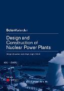 Cover-Bild zu Meiswinkel, Rüdiger: Design and Construction of Nuclear Power Plants
