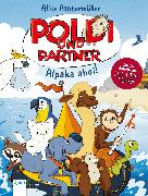 Cover-Bild zu Pantermüller, Alice: Poldi und Partner (3). Alpaka ahoi! (eBook)