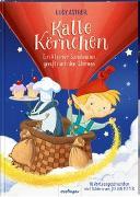 Cover-Bild zu Astner, Lucy: Kalle Körnchen: Ein kleiner Sandmann greift nach den Sternen