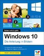 Cover-Bild zu Windows 10 (eBook) von Klaßen, Robert