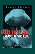 Cover-Bild zu Political Government von Klassen, Robert