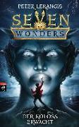 Cover-Bild zu Lerangis, Peter: Seven Wonders - Der Koloss erwacht