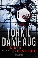 Cover-Bild zu Damhaug, Torkil: Schusslinie (eBook)