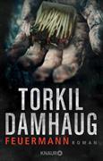 Cover-Bild zu Damhaug, Torkil: Feuermann (eBook)