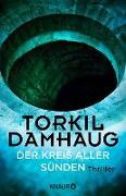 Cover-Bild zu Damhaug, Torkil: Der Kreis aller Sünden (eBook)