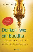 Cover-Bild zu Hanson, Rick: Denken wie ein Buddha (eBook)