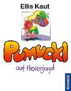 Cover-Bild zu eBook Pumuckl auf Hexenjagd