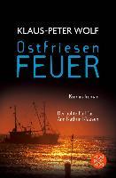 Cover-Bild zu Wolf, Klaus-Peter: Ostfriesenfeuer (eBook)