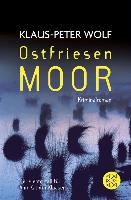 Cover-Bild zu Wolf, Klaus-Peter: Ostfriesenmoor (eBook)