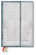 Cover-Bild zu 2021 Weißer Feuerstein Midi 12M. Horizontal