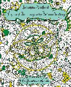 Cover-Bild zu Basford, Johanna: Ivy und der magische Schmetterling