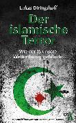 Cover-Bild zu Abdel-Samad, Hamed: Der islamische Terror (eBook)