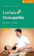 Cover-Bild zu Leitfaden Osteopathie von Liem, Torsten