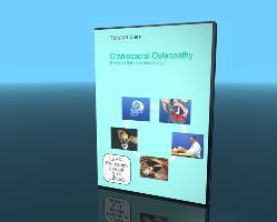 Cover-Bild zu Craniosacral Osteopathy von Liem, Torsten