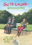 Cover-Bild zu Gute-Laune-Geschichten von Adler, Karoline (Hrsg.)