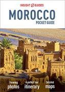 Cover-Bild zu eBook Insight Guides Pocket Morocco (Travel Guide eBook)