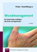 Cover-Bild zu Wundmanagement von Probst, Wiltrud
