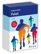Cover-Bild zu Endspurt Klinik Paket im Schuber