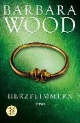 Cover-Bild zu Herzflimmern von Wood, Barbara