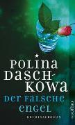 Cover-Bild zu Der falsche Engel von Daschkowa, Polina