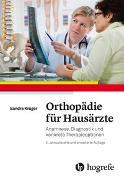 Cover-Bild zu Orthopädie für Hausärzte von Krüger, Sandra